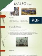 Empresa Dimalec s