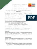 Convocatoria_curso_Gobernabilidad, Gestion Publica y Democracia_VF