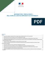 Referentiel Emploi Developpement Eco-novembre 2014