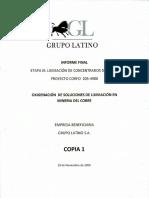 Proyecto Corfo Ozono