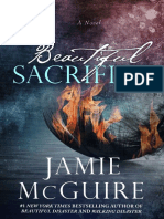 Belo Sacrificio Jamie Mcguire