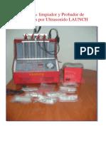 Manual Español CNC
