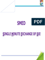07 SMED Tool Module