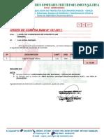 ORDEN DE COMPRA M&M 107-2017.pdf