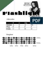 Flashlight Werkblad