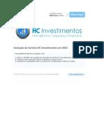 Evolução da Alocação de Ativos da Carteira HC Investimentos.xlsx