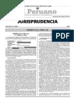 Tribunal Fiscal Nº 8864-1-2017