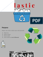 our trash talk presentation