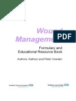 Wound Management (2)