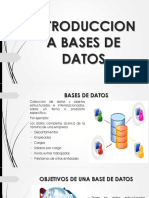 Introduccion a Bases de Datos 1 Introduccion (1)