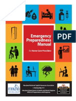 2015-1116 MNHCA Emergency Preparedness Guide