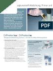 Prospekt DiProtec FLK 0612