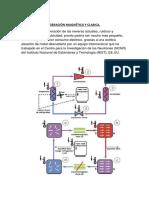 Sistemas de Refrigeración Magnética y Clasica