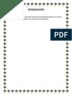 Informe de Fisilogia