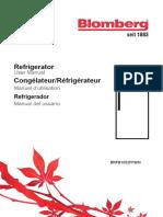 Brfb1052ffbin User Manual Fr Fr