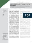 Doença de Lesões Mínimas e Glomeruloesclerose