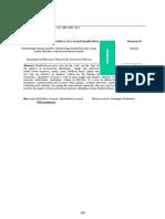 135978322 Pradigms and Characteristics of a Good Qualitative Research