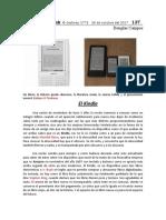 137 El Kindle