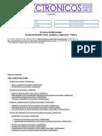 El horno de microondas - Funcionamiento, prueba y reparación (parte 2).pdf