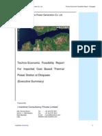 Annexure 11 - I-maritime Techno-Eco Feasibility Report