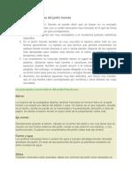 Características Básicas Del Jardín Francés