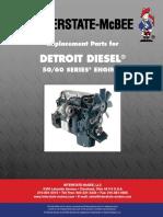Detroit Diesel s60 Catalog Lr