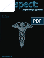 Student Iraqi Medical Association UK Journal Prospect Oct2009