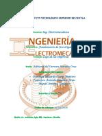empreas electromecanicas