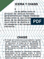 Carroceria y Chasis b n Ppt