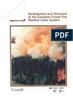 Wagner_1987_ Develpment and Structure of Canadian FWI
