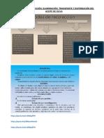 Proceso Aceite Oliva