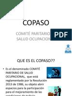 COPASO