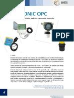 Catalogo Gatsonic Opc - Água Rev II