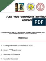 Tamil Nadu PPP