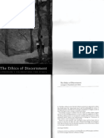 Byrne - The Ethics of Discernment - Lonergans Foundations for Ethics