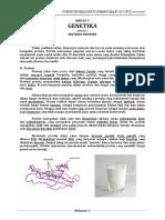 Mod Genetika Vol 1 Sintesis Protein