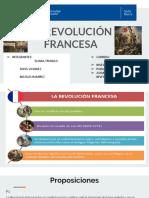 Realidad Nacional%2F Revolución Francesa