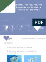 ACD Busqueda de Empleo a Traves de Internet