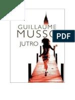 Guillaume Musso - Jutro