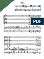 Donizetti - Don Pasquale Che Interminabile.....