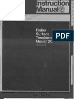 Fisher.surface.tensiometer.manual Escuela Viejo (1)