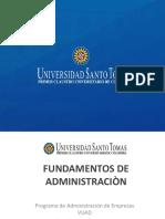 Teorias Administrativas 1.Ppt