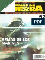 Armas de Guerra 57