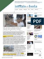 2015 24 SETTEMBRE AFFIDAMENTO LAVORI DI MASSIMA URGENZA FERRANTE GIACOMO  PELOSO ALBERTO    ALONGI