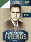 Good Morning Friends Vol. 1 - SAMPLE