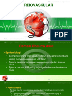 Rheuma - Pericarditis