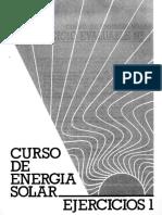Curso de Energia Solar - Ejercicios 1.pdf