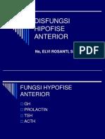 Hipofise Anterior