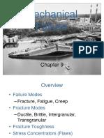 Ch9 Failure Mechanisms