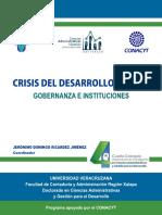 6) Crisis Del Desarrollo Global